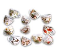 Cappuccino šálky Ancap UN ANNO 1ks