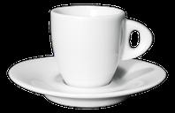 Espresso 90ml šálka Ancap GALILEO s podšálkou