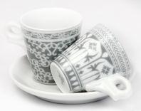 Espresso šálky Ancap Profumi di Oriente set C 2ks
