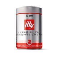 Illy zrnková káva 250g
