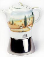 Moka kávovar Ancap Contrade Italiane