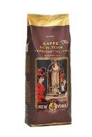New York Caffé Extra P zrnková káva 1kg