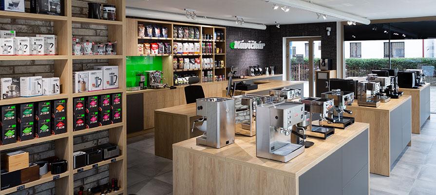 eKavickar.sk - káva, kávovary - slide 2