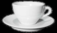 Ancap TORINO šálka s podš. na čokoládu a čaj 350ml