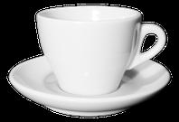 Cappuccino/čaj 200ml šálka s podš. Ancap TORINO s podšálkou