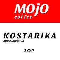 Costa Rica SHB EP, 125g zrnková káva