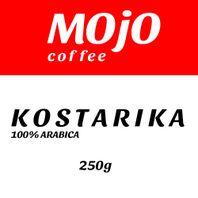 Costa Rica SHB EP, 250g zrnková káva