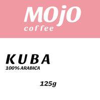 Cuba Altura Serano, 125g zrnková káva