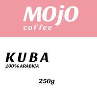 Cuba Altura Serano, 250g zrnková káva
