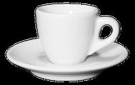 Espresso 55ml šálka Ancap PALERMO s podšálkou