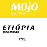 Etiópia Sidamo GR.2, 250g zrnková káva