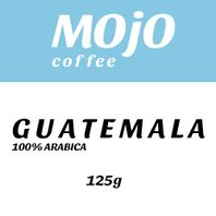 Guatemala SHB E.P. Astoria, 125g zrnková káva