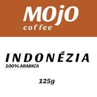 Indonesia Sumatra, 125g zrnková káva
