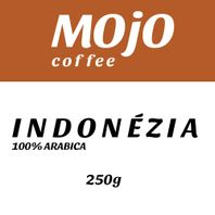 Indonesia Sumatra, 250g zrnková káva