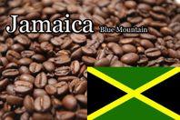Jamaica Blue Mountain, 125g zrnková káva