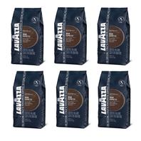 Lavazza Bar Gran Espresso zrnková káva 6x1kg