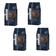Lavazza Bar Gran Espresso zrnková káva 4x1kg
