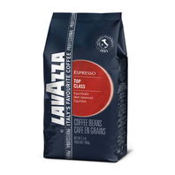 Lavazza Bar Top Class zrnková káva 1kg