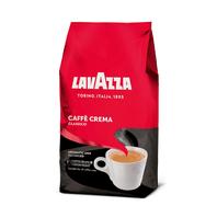 Lavazza Caffè Crema Classico zrnková káva 1kg
