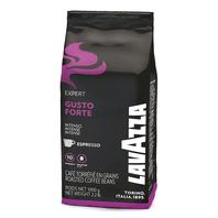 Lavazza Gusto Forte zrnková káva 1kg