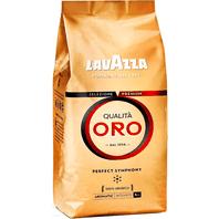 Lavazza Qualita ORO zrnková káva 1kg