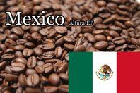 Mexico Altura EP, 125g zrnková káva