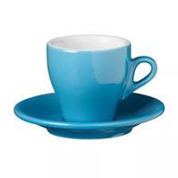Milano cappuccino/lungo 155ml modrá