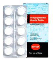 NIVONA Čistiace tablety