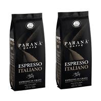 Paraná Caffé Espresso 100% Arabica 2kg zrnková káva