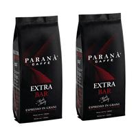 Paraná Caffé Extra Bar 2kg zrnková káva