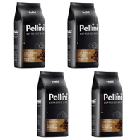 Pellini Espresso Bar Vivace zrnková káva 4x1kg