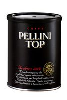 Pellini Top 100% Arabica 250g mletá káva