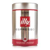 Illy mletá káva 250g