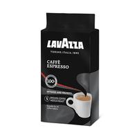 Lavazza Caffé Espresso mletá káva 250g obal