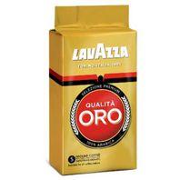 Lavazza Qualita Oro mletá káva 250g VAKO